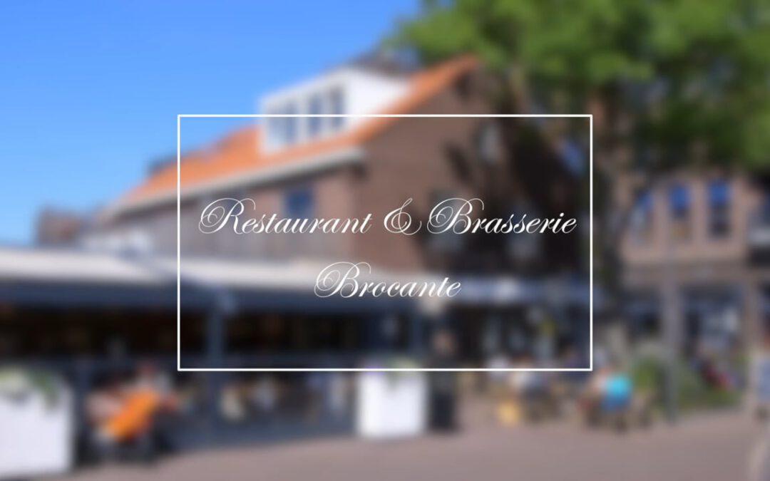 Restaurant Brasserie Brocante