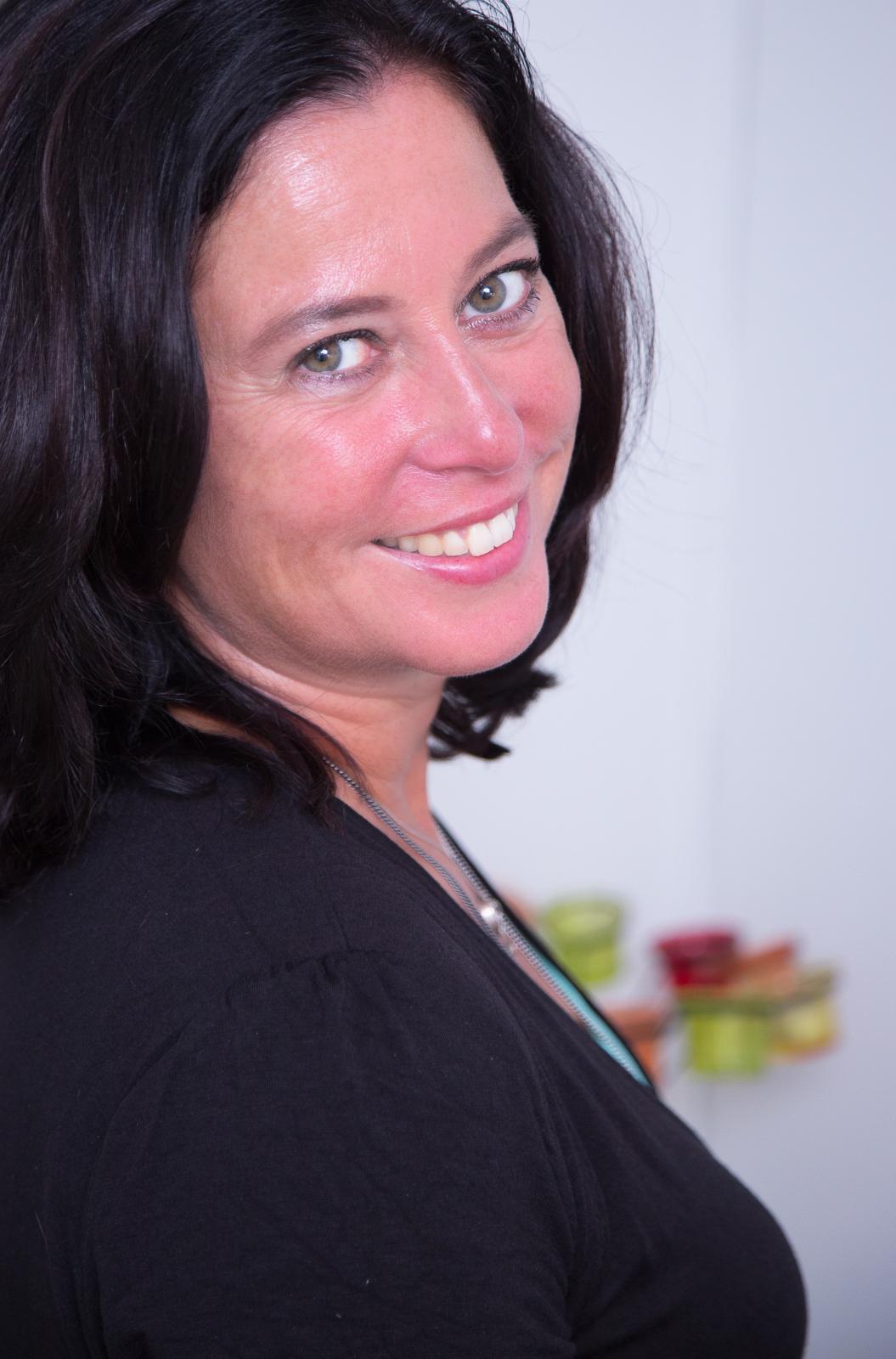 Gabrielle Rijnenberg